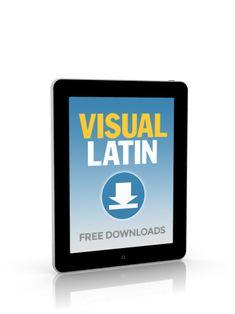 Visual Latin: 2 Free Lessons