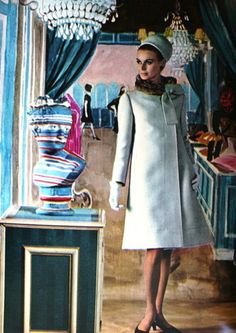 Marie Claire France September 1965