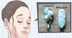 Say goodbye to all your skin problems and change your life with an amazing facial cleanser made up of coconut oil and baking soda ! We are going to show you a recipe for an incredible natural facial cleanser that will help you get rid of all the unwanted spots on your skin, dead skin …
