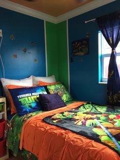 1000 Images About Tmnt Room On Pinterest Teenage Mutant