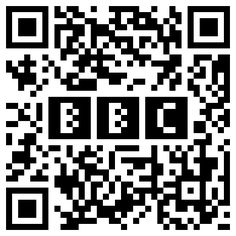 Working BBC QR Code  - links to general program information