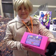 www.thestarbox.com #gaijinusa #thestarbox #animeoverload #animeoverload2015