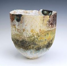 Rachel Wood Handbuilt and thrown ceramics