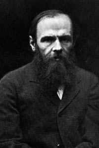 Biogrophy Of Dostoevsky Essay Research Paper Fyodor