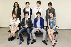 『仮面ライダー555』BD化決定、10年ぶりにキャスト集結!半田健人「平成ライダーの中では一番面白い作品」   マイナビニュース