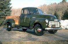 old chevy truck Archives - Page 4 of 4 - Jim Carter Truck PartsJim Carter Truck Parts Pickup Trucks For Sale, Old Trucks, Chevrolet 3100, Chevrolet Trucks, Panel Truck, Antique Trucks, Truck Parts, Monster Trucks, Chevy Trucks