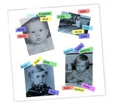 Tolle Spielideen für Ihre Baby Shower | Baby Belly Party