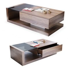 Centre Table Design, Tea Table Design, Office Table Design, Wood Table Design, Corner Sofa Design, Living Room Sofa Design, Centre Table Living Room, Center Table, Walnut Coffee Table