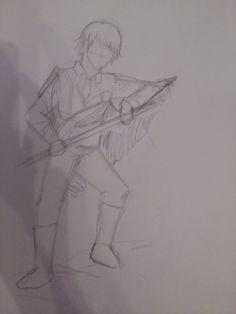 rough sketch 12