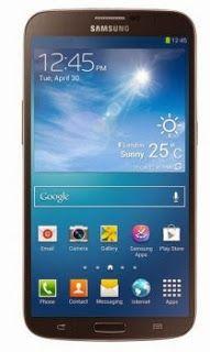 Harga HP Samsung Galaxy Mega