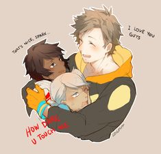 spark team instinct - Google Search