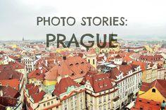 PHOTO STORY: PRAGUE, CZECH REPULIC