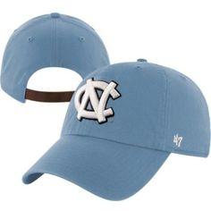 $19.95 '47 Brand North Carolina Tar Heels Bergen Adjustable Hat