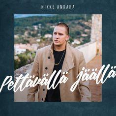 Pettävällä Jäällä - Vain Elämää Kausi a song by Nikke Ankara on Spotify Anna Karina, Ankara, Blazer, Songs, Jackets, Men, Down Jackets, Blazers, Guys