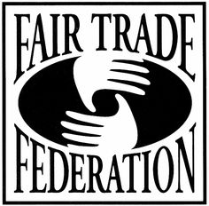 Ten Thousand Villages - certified member of the Fair Trade Federation.