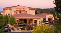 Hampton Inn Prescott - Prescott AZ hotels
