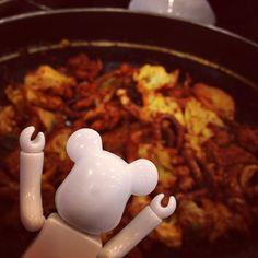 冬天吃这个最爽了!(^.^) [ #WindKoh #WK #Instagram #Snaplay #Toy #Bearbrick #iPhone #Travel #Korea #Seoul #Food #Yummy ]