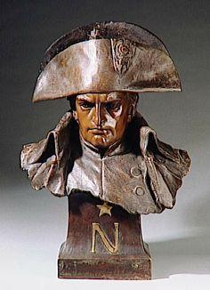 buste de napoleon