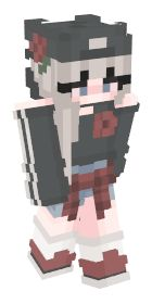 Trending Minecraft Skins | NameMC Minecraft Skins For Girls, Minecraft Skins Female, Top Minecraft Skins, Minecraft Skins Aesthetic, All Minecraft, Minecraft Projects, Mc Skins, Minecraft Characters, Diy Flower Crown