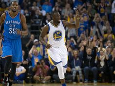 Everything you need to know about the Thunder's chances to shock the Warriors