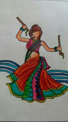 Rangoli Saree Painting, Fabric Painting, Painting & Drawing, Kalamkari Painting, Ceramic Painting, Glass Painting Designs, Fabric Paint Designs, Rangoli Ideas, Rangoli Designs Diwali