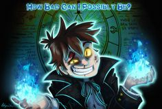 dipper turns evil - Google Search
