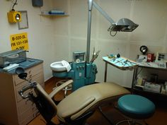 Office Dentist Chair If you are considering a general dentist click on the image to learn more.