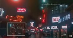 Video - Recorrido por la Sexta Avenida (zona 1 de la Ciudad Capital) en 1982 | Solo lo mejor de Guatemala