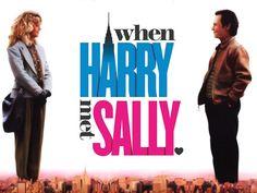 LOVE When Harry met Sally!