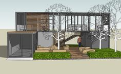 container_house51  ~ Great pin! For Oahu architectural design visit http://ownerbuiltdesign.com