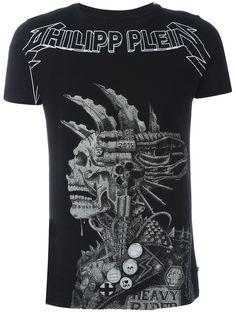 Philipp Plein 'Progress' T-shirt