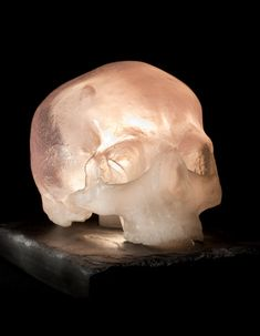 Hey, I found this really awesome Etsy listing at https://www.etsy.com/listing/191613239/crystal-effect-human-skull-light