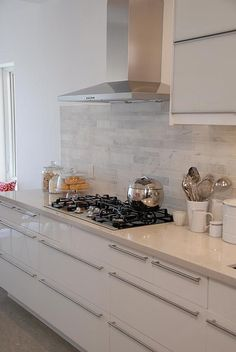 Sarah Richardson Design inc season 4 Matthew's Kitchen