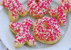 hugs and kisses baked doughnuts...