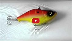 Smartbaits Fishing Lures | Color Changes Everything!