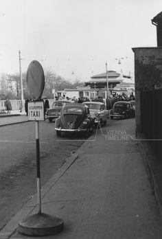 Stadtbahnstation Hietzing um 1960 Vienna, Timeline, History, Vintage, Time Travel, Remember This, Viajes, Historia, Vintage Comics
