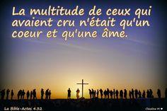 Claudine Michau - Google+ Une belle description de la première assemblée chrétienne dans son premier amour...... Saisissons-nous toutes les occasions de nous dévouer pour nos frères ? Chacun est là , dans le corps de Christ , l'Eglise, parce que Dieu l'a voulu.  Mes plus affectueuses pensées  à tous, bonne soirée et à demain .                                                   ♥