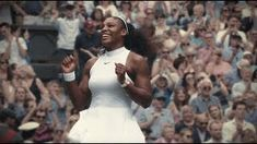 http://ift.tt/2AJKaVe | Serena Williams: Until We All Win | #nike #latestdress #follow #fashion #style #cute #beauty #beautiful #instagood #instafashion #pretty #girls #dress #skirt #blouse #shirt #shopping #lady #model #styles #outfit #woman #MyShopStyle #ShopStyle #ootd #streetstyle #fallstyle #winterfashion # Serena Williams: Until We All Win