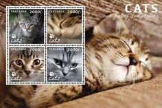 (97) FAUNA STAMPS
