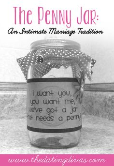 Ooh la la- what a fun and flirty idea.  It would make a great bridal shower gift too!