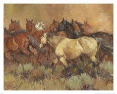 Horse Poster Art at AllPosters.com