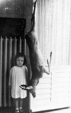 Creepy Old Pictures | SadAndUseless.com