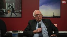 Bernie Sanders' interview was one of this campaign's most revealing moments — and the results were not pretty.