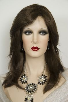 US $43.99 New with tags in Clothing, Shoes & Accessories, Women's Accessories, Wigs, Extensions & Supplies
