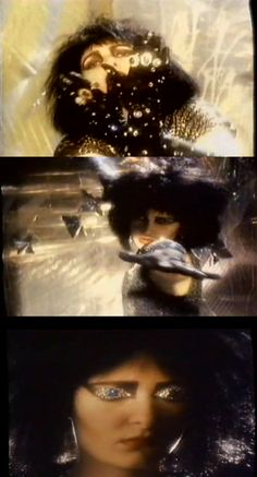 """Siouxsie & The Banshees """"Dazzle"""""""