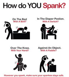 Image result for spanking positions
