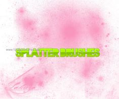 Ink Splatter Paint 62 - Download  Photoshop brush https://www.123freebrushes.com/ink-splatter-paint-62/ , Published in #GrungeSplatter. More Free Grunge & Splatter Brushes, http://www.123freebrushes.com/free-brushes/grunge-splatter/ | #123freebrushes