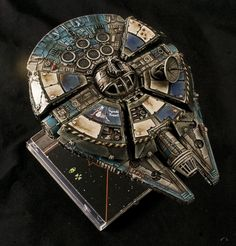 Rodent's Hobby Blog - Page 9 - Miniatures - AFewManeuvers/NOVA Squadron - Page 9