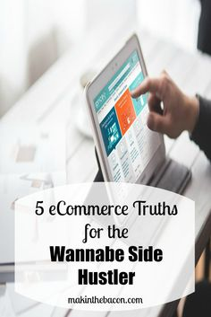 5 eCommerce Truths f