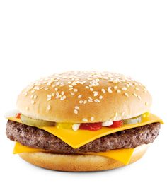 A SmartPoints Guide To…McDonalds – Weight Watchers Recipes